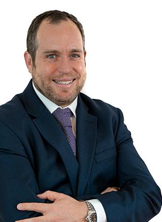 Sean Dowden